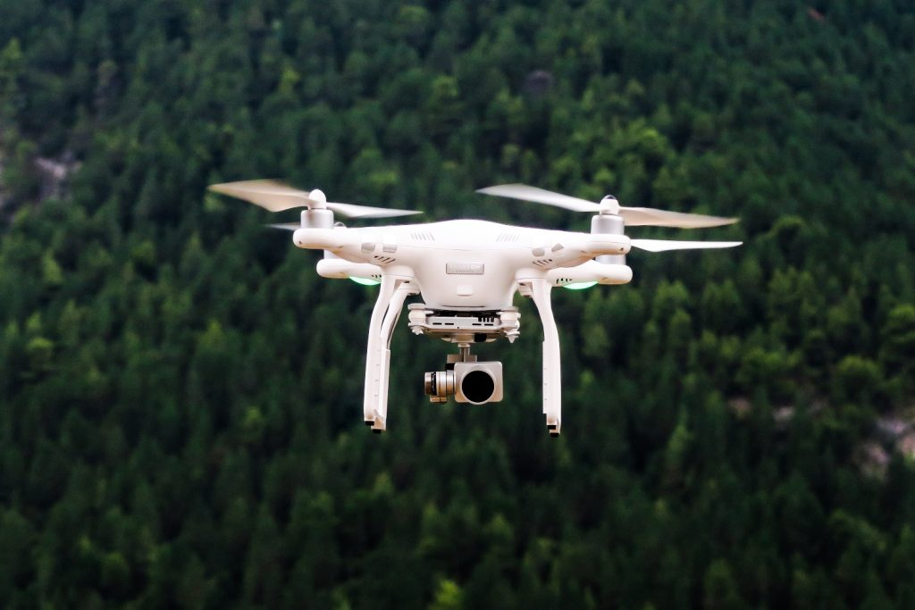 quadcopter-type-of-drone
