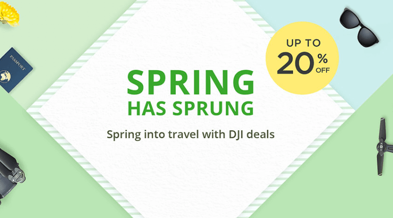 dji-spring-sale