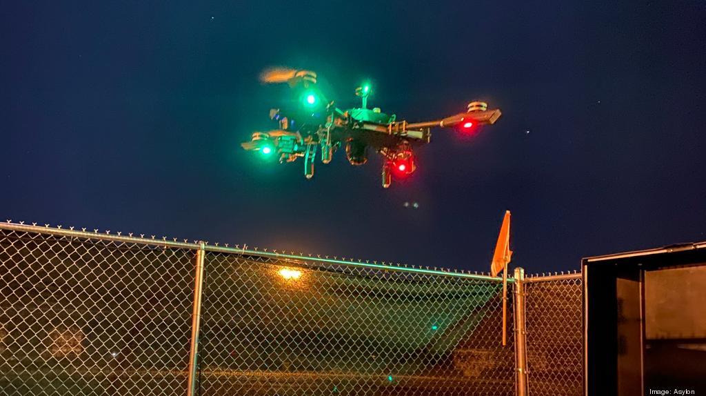 asylon-drone-core