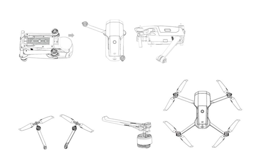 mavic-air-2-design