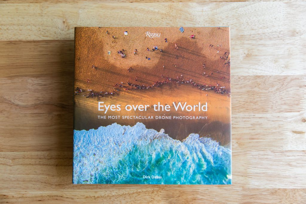 Eyes Over The World Drone Photography
