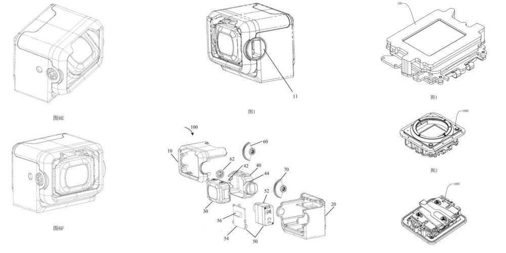 dji-patents-camera-module