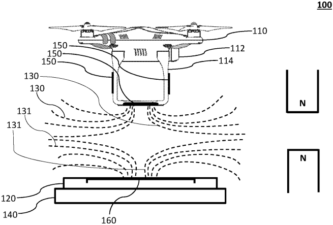 dji-patents-magnetic-landing-technology