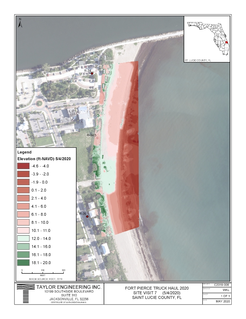 drones-civil-engineering-fort-pierce-elevation-map