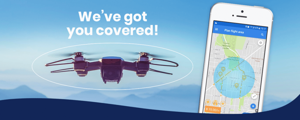 SkyWatch Drone Insurance