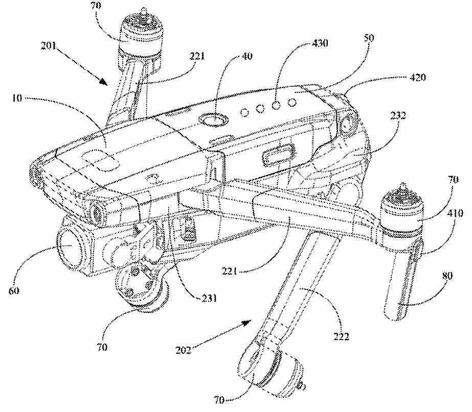 mavic-3-patent