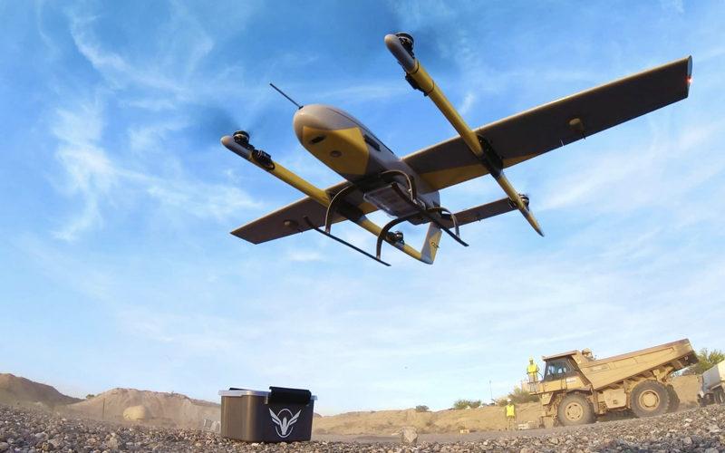 volansi-drone