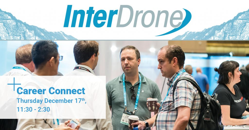 interdrone-career-connect