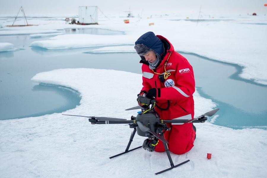 arctic-drone-roundup