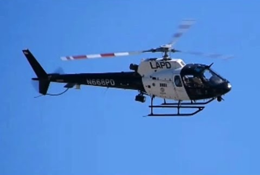 la-police-department-helicopter