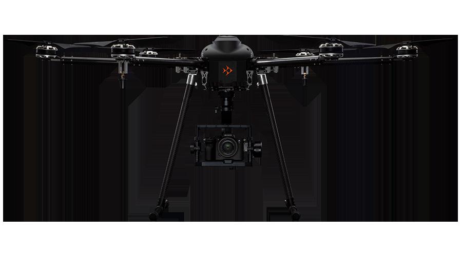 skyfish-m6-drone