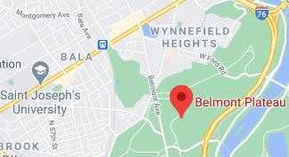 drone training philadelphia pennsylvania belmont plateau