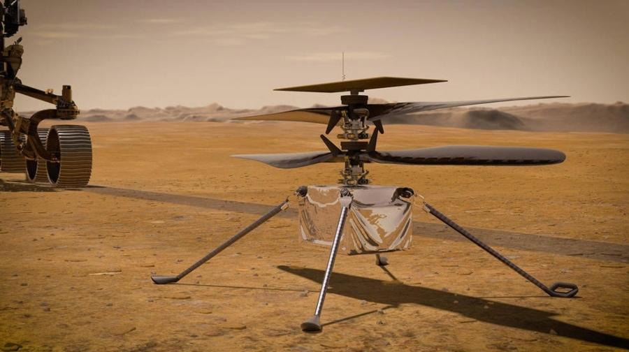 nasa-ingenuity-drone-mars