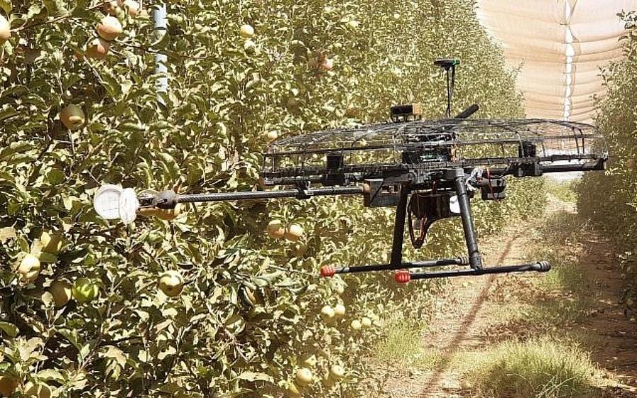 tevel-fruit-picking-drone