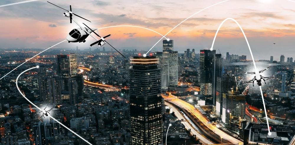 drone-taxi-aam-nasa