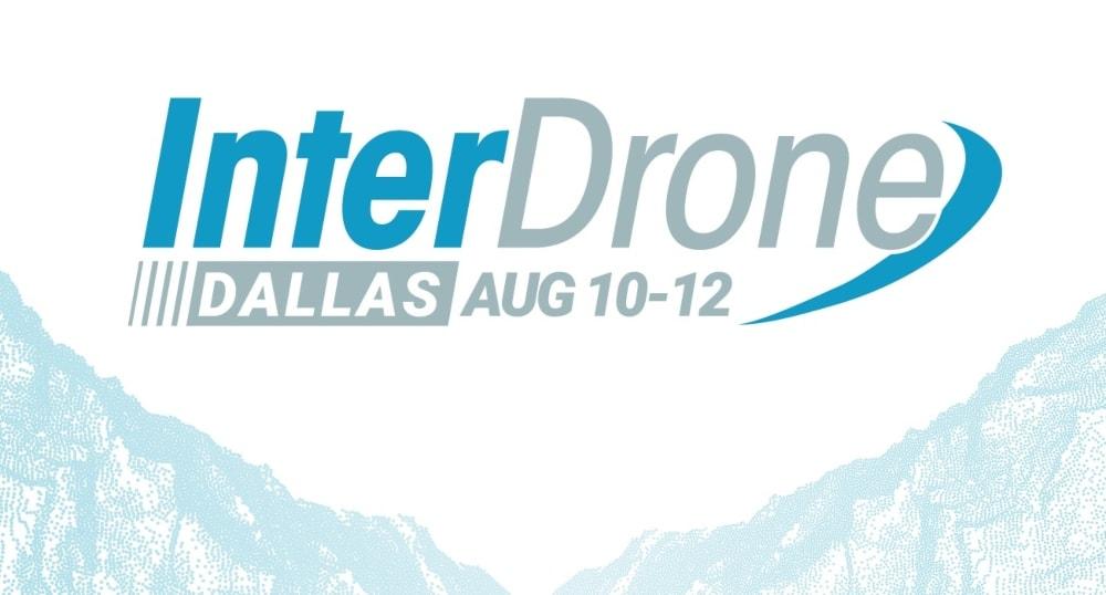 InterDrone-2021-Dallas-Logo