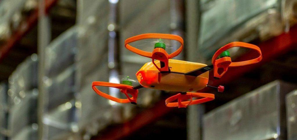 UVL Robotics-Inventory Drones