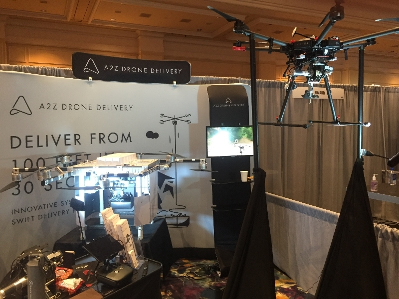 a2z-booth