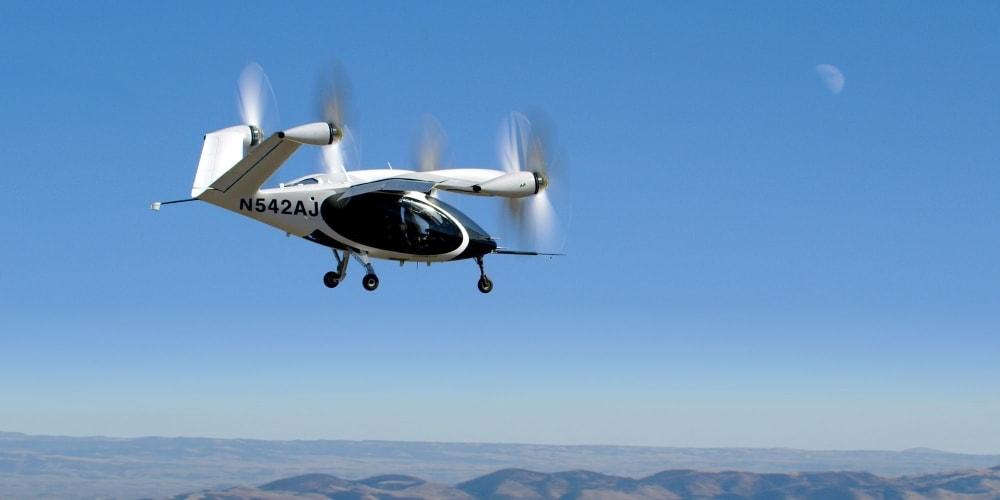 joby-aviation-valuation