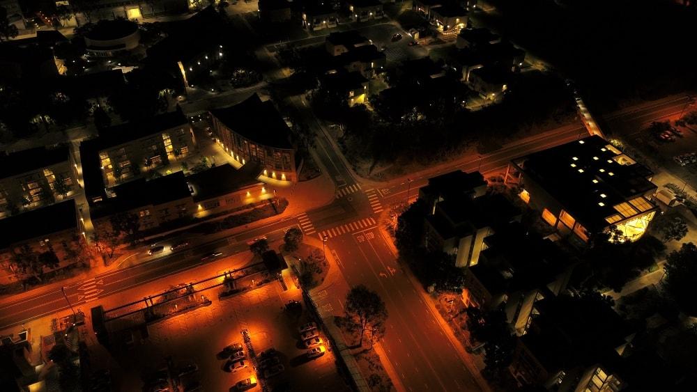 nighttime-laanc
